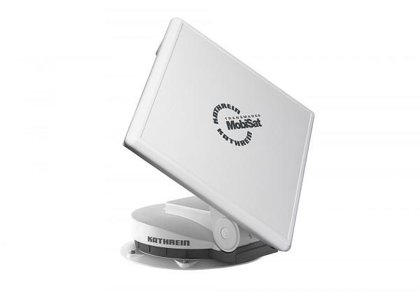 KATHREIN CAP 650 GPS SAT-Anlage automatisch inkl. Steuergerät