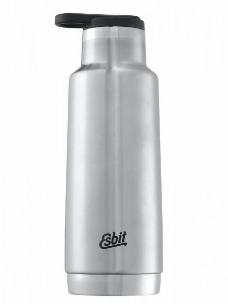 ESBIT Pictor Standard Mouth - Isolierflasche 0,55 L - edelstahl