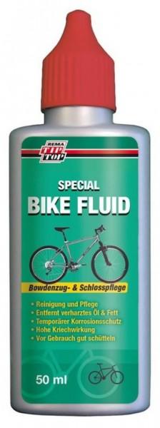 TIP TOP Special Bike Fluid - 50 ml - Reinigungsmittel