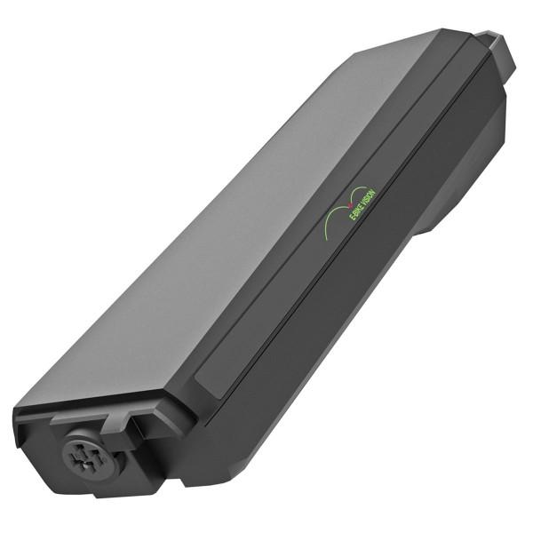 E-BIKE VISION Akku Vision Power Pack- Gepäckträger- 36V 20,7 Ah max. 745Wh