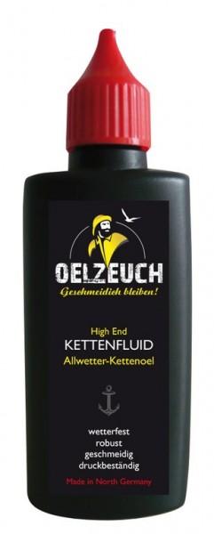 ATLANTIC Oelzeuch- Kettenschmiermittel- High end Kettenfluid- 50ml