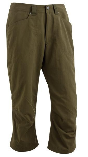Haglöfs Mid Q Ridge Knee Pants Outdoor Pants
