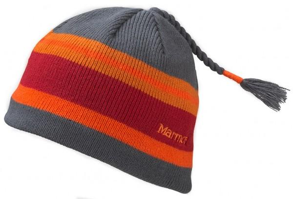 Marmot Boy's Striper Hat Mütze