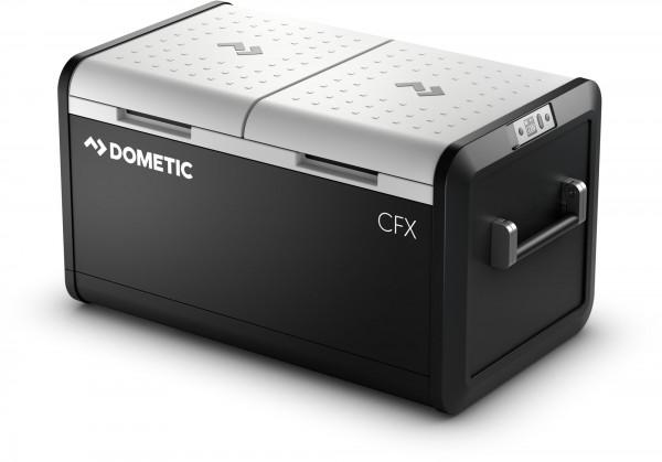 DOMETIC CoolFreeze CFX3 75DZ, 12 / 24 / 110-240 Volt - Kompressorkühlbox