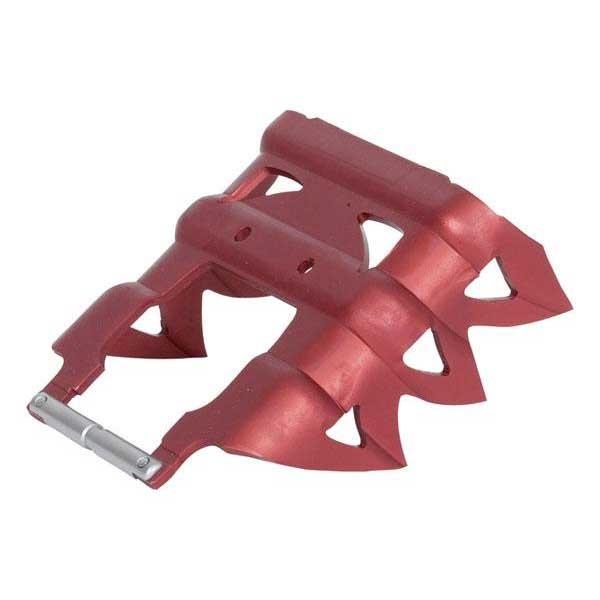 Dynafit HARSCHEISEN Crampons 78mm Rot