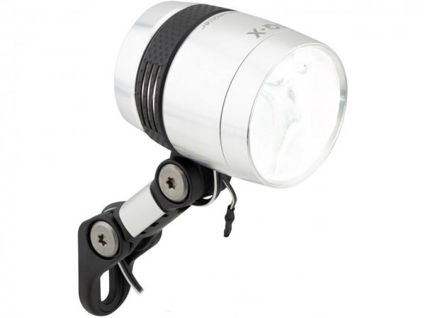 BUSCH + MÜLLER Lumotec IQ-X T Senso Plus LED Frontlicht mit StVZO-Zulassung