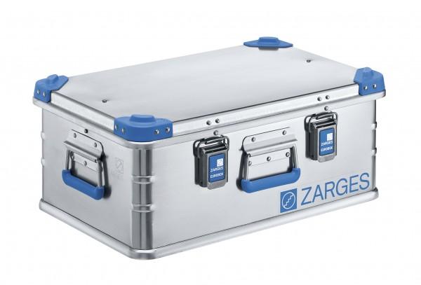 ZARGES Eurobox - Transportbox - 42 Liter