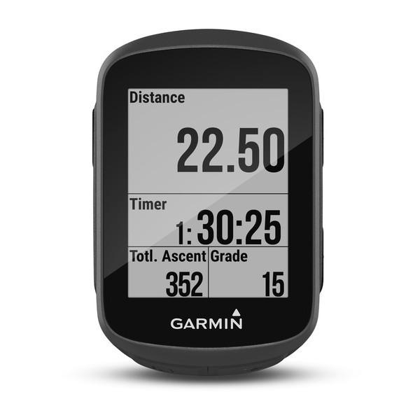 GARMIN Edge® 130 - GPS - Trainingscomputer + Navigationssystem