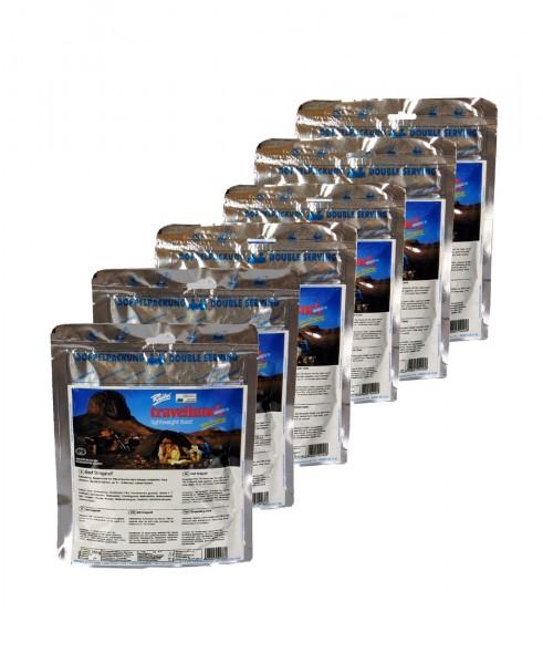 TAVELLUNCH 6 x Bestseller Mix 1 - je 6 Tüten a 250 g