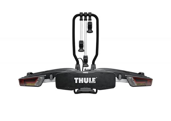 THULE EasyFold XT 934 Fahrradheckträger - 13-polig für 3 Fahrräder