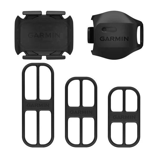 GARMIN Geschwindigkeitssensor 2 + Trittfrequenzsensor 2 - Neue Version