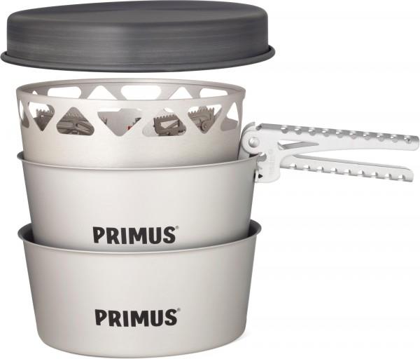 PRIMUS Essential Stove - Kocherset - Gaskocher - 2 x 1,3 L