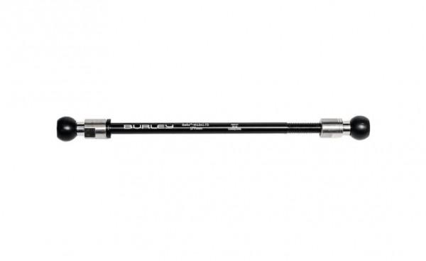 BURLEY Steckachse M12 x 1.75 177 mm Für. Coho XC- Transportanhänger
