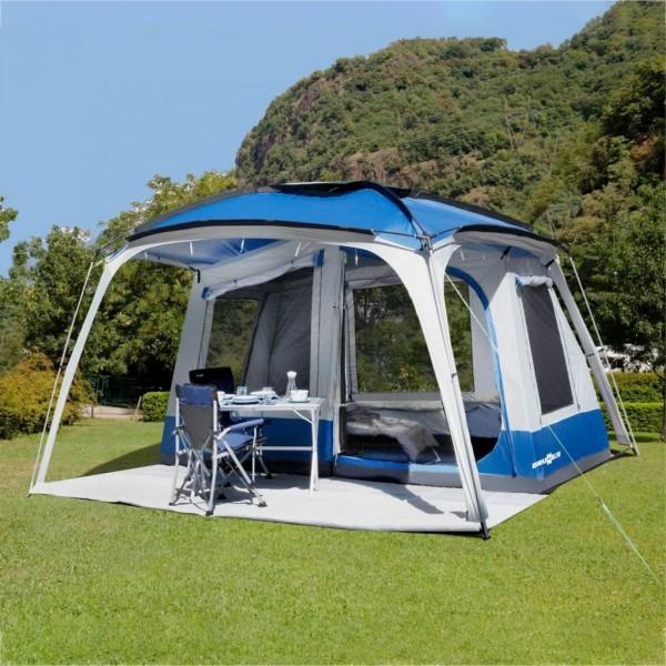 BRUNNER Medusa Lodge Pavillon - 400x400cm