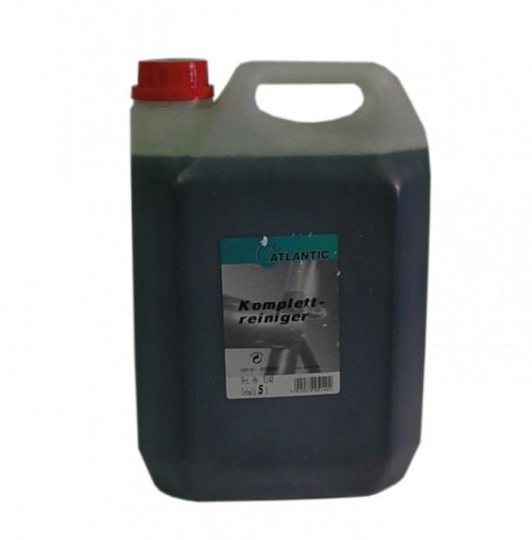 ATLANTIC Komplettreiniger - Kanister - 5 Liter