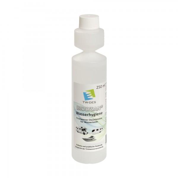 TW-DES Biolysan Wasserhygiene