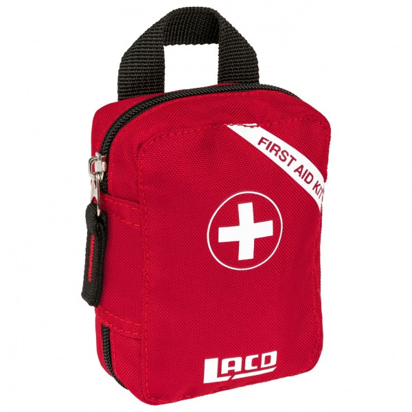 LACD First Aid Kit - Erste Hilfe Set