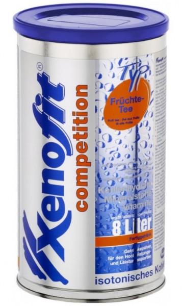 XENOFIT Competition - Früchte-Tee - Getränkepulver - 688g Dose