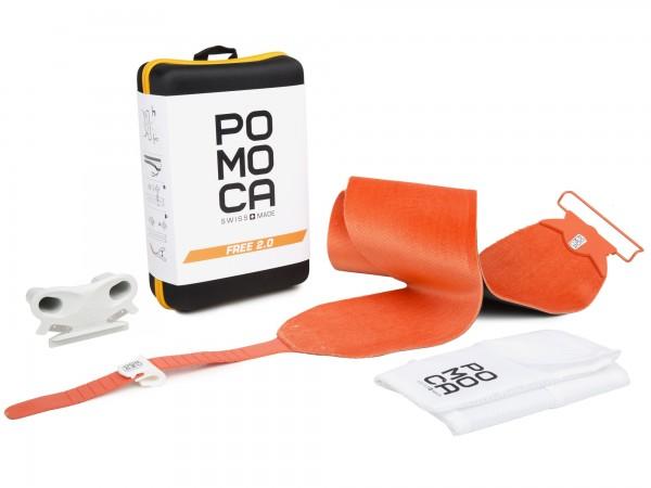 POMOCA Free 2.0 ready2climb - 123mm