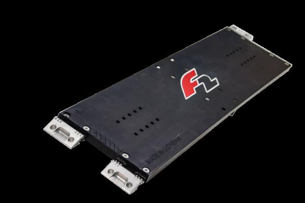F2 Allflex Plate Carve & Race - Antivibrationsplatte