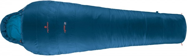 FERRINO Lightec Shingle SM 1100 - Mumienschlafsack - Blau