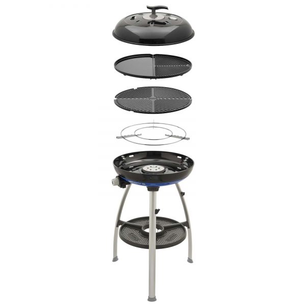 CADAC Carri Chef 2 Grill2Braai / BBQ Combo- 30 mbar (Export)