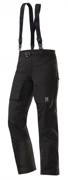 Haglöfs Nevluk Pant Men 2-Layer Performance Shell Herrenhose