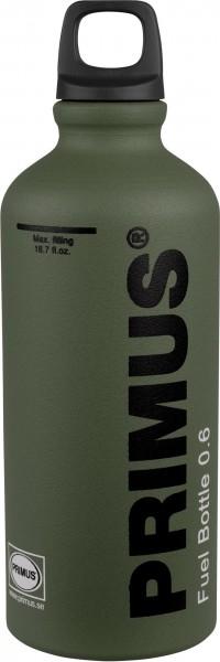 PRIMUS Brennstoffflasche - 600ml - oliv