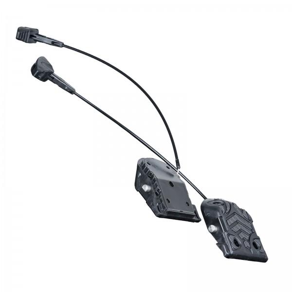 F2 Intec Hard Adapter - Step-In - Snowboard Bindung