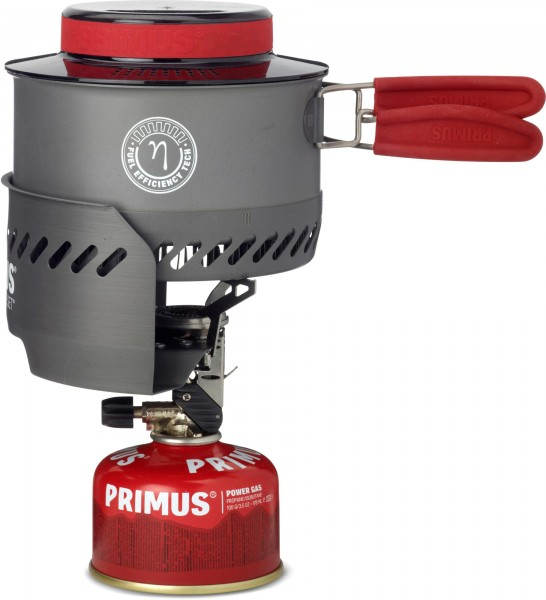PRIMUS Express Stove mit Piezo - Kocherset - Gaskocher - 4,0kW