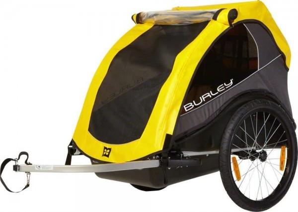 BURLEY Rental Cub Fahrrad-Kinder-Anhänger