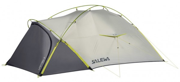 SALEWA Litetrek III - 3 Personen - Zelt - Kuppelzelt