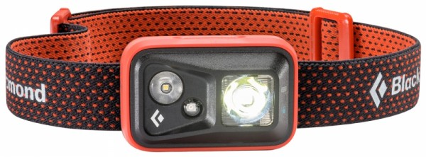 BLACK DIAMOND Spot - Octane - 300 Lumen - Stirnlampe