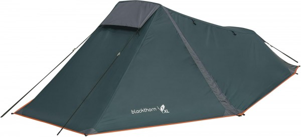 HIGHLANDER Zelt Blackthorn - 1 Person grün 1 XL
