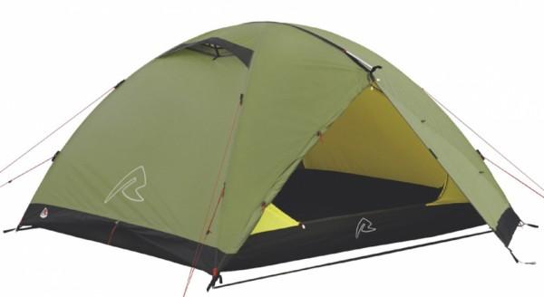 ROBENS Lodge 3 Kuppelzelt - Grün - für 3 Personen
