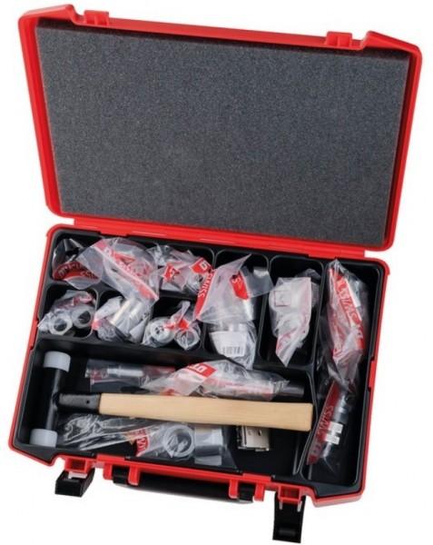 DT SWISS - Kit f.alle DT SwissNaben - Fahrrad Werkzeugkoffer
