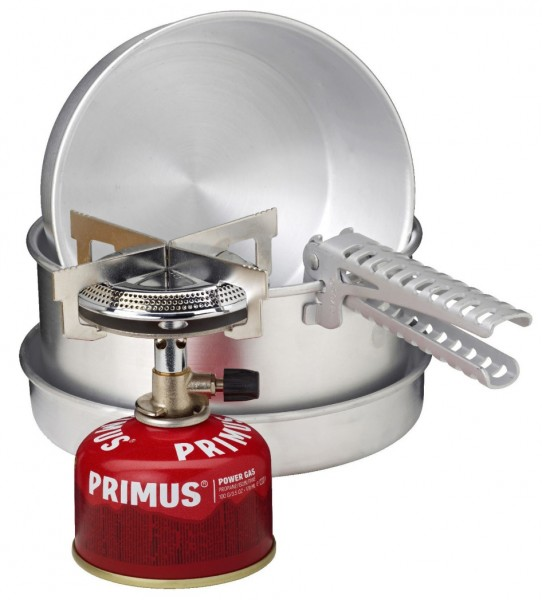 PRIMUS Mimer Stove Kit - Kocherset - Gaskocher - 2,8kW