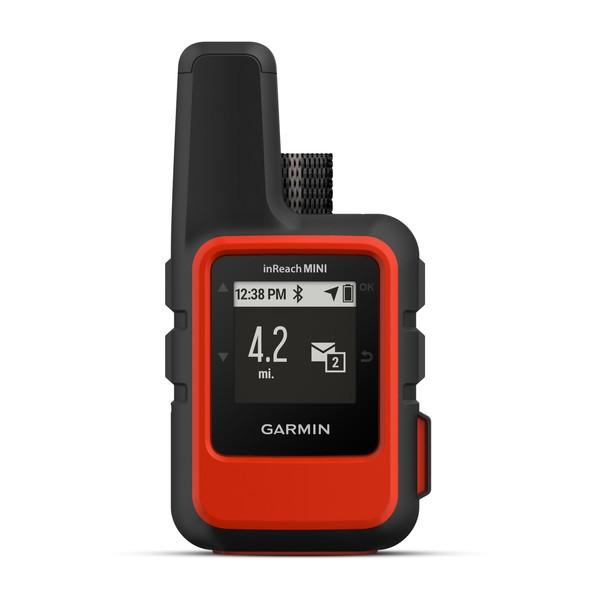GARMIN inReach Mini - GPS Gerät - orange