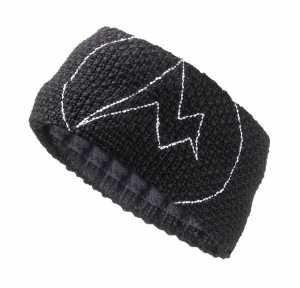 Marmot Nordic Headband in black