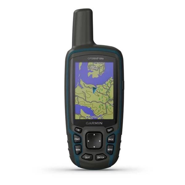GARMIN GPSMAP 64x - GPS-Handgerät