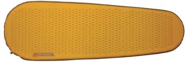 ROBENS Air Impact 38 - Selbstaufblasende Matte - 183x51x3,8cm