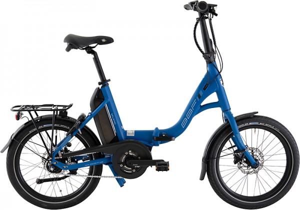 BBF Milano Bosch E-Bike Faltrad 8-GANG