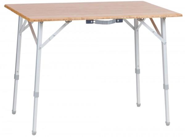 VANGO Tisch Bamboo 100 cm - Campingtisch