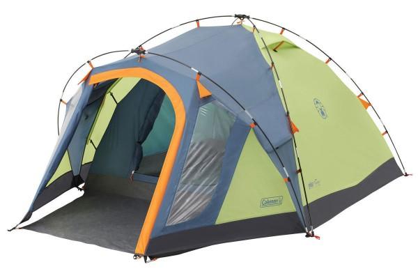 COLEMAN Drake - 4 Personen - Trekkingzelt - Kuppelzelt