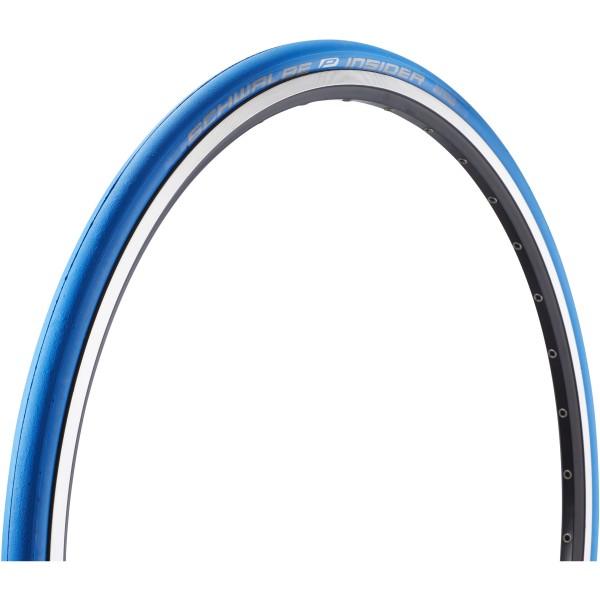 SCHWALBE Insider Performance Reifen für Trainingsrolle- 23-622- faltbar