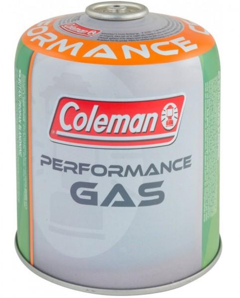 COLEMAN C500 - Schraubgaskartusche Performance - 440g