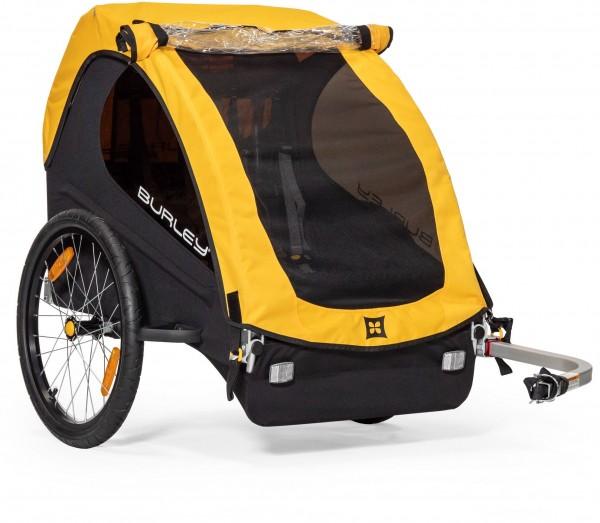 BURLEY Bee Fahrrad-Kinder-Anhänger