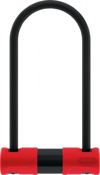 ABUS 440 Alarm Mini Bügelschloss mit USH Halter - Höhe 230mm