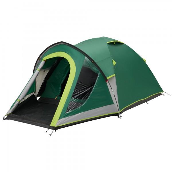 COLEMAN Kobuk Valley Plus - 3 Personen - Campingzelt - Kuppelzelt