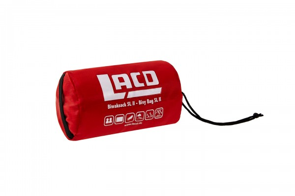 LACD Bivy Bag Super Light II - Biwaksack